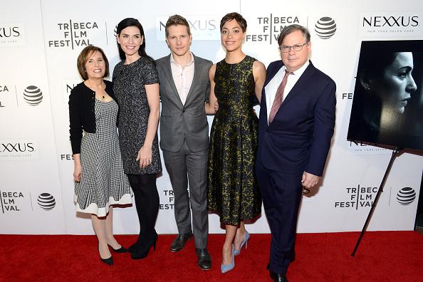 Robert King「Tribeca Tune In: The Good Wife」:写真・画像(1)[壁紙.com]