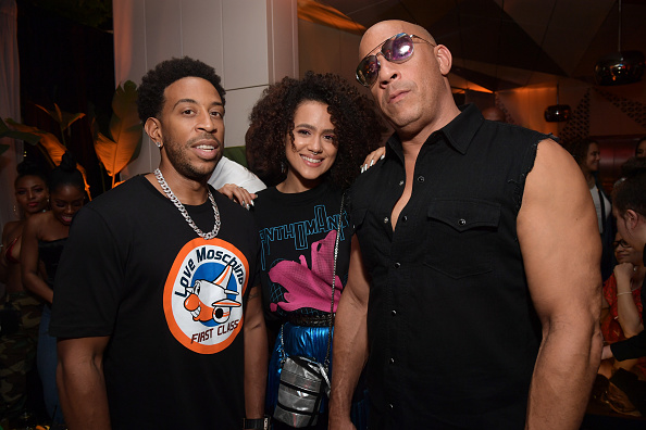 Furious「Fast & Furious F9 After Party」:写真・画像(2)[壁紙.com]