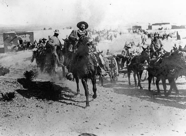 Mexico「Pancho Rides」:写真・画像(7)[壁紙.com]