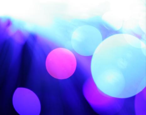 花火「メガ青色の背景」:スマホ壁紙(6)