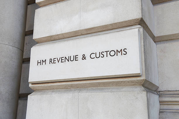 HM Revenue and Customs:スマホ壁紙(壁紙.com)