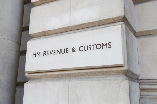 Tax「HM Revenue and Customs」:スマホ壁紙(1)