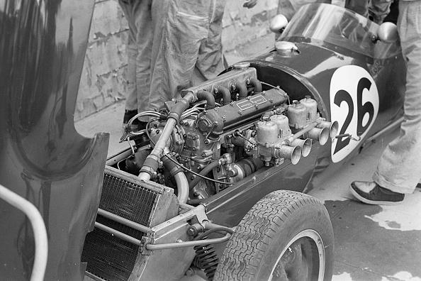 モータースポーツ グランプリ「Lotus, Monaco」:写真・画像(6)[壁紙.com]
