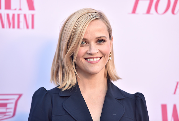 Reese Witherspoon「The Hollywood Reporter's Power 100 Women In Entertainment」:写真・画像(7)[壁紙.com]