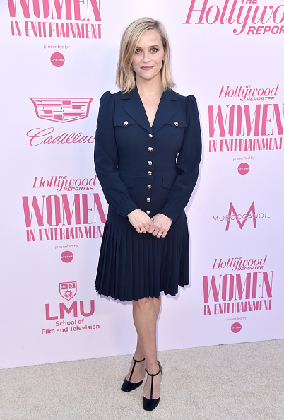Hollywood - California「The Hollywood Reporter's Power 100 Women In Entertainment」:写真・画像(16)[壁紙.com]