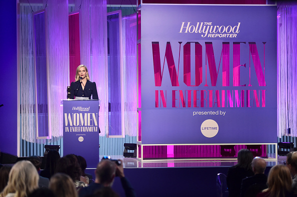 Reese Witherspoon「The Hollywood Reporter's Power 100 Women In Entertainment」:写真・画像(10)[壁紙.com]