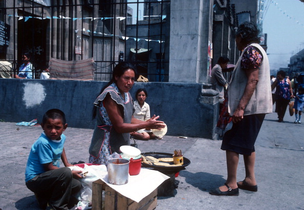 Tortilla - Flatbread「Mexico's Economy」:写真・画像(4)[壁紙.com]