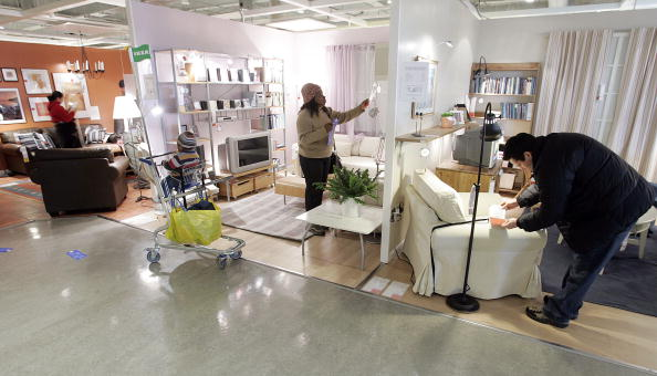 Furniture「IKEA Plans Expansion In U.S.」:写真・画像(3)[壁紙.com]