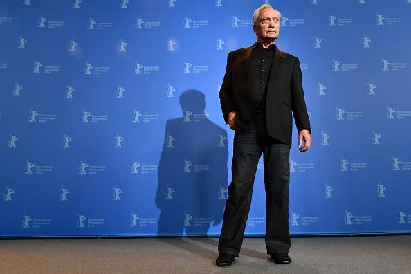 フォトコール「'Don't Worry, He Won't Get Far on Foot' Photo Call - 68th Berlinale International Film Festival」:写真・画像(10)[壁紙.com]