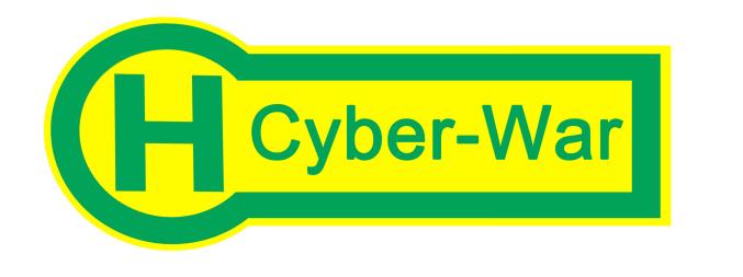 Cyber-「bus stop cyber war」:スマホ壁紙(19)