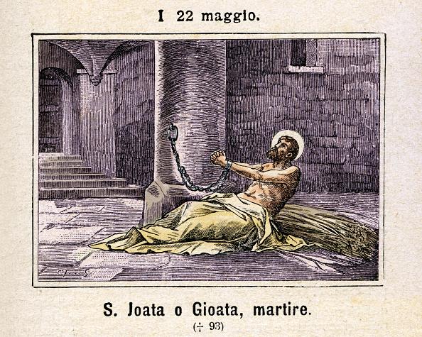 Fototeca Storica Nazionale「Saint Joata Martyr」:写真・画像(12)[壁紙.com]