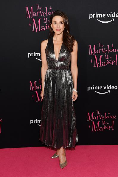"""Sleeveless「""""The Marvelous Mrs. Maisel"""" New York Premiere」:写真・画像(3)[壁紙.com]"""