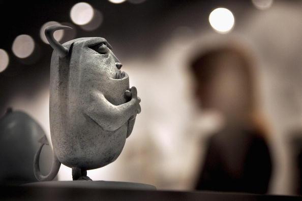 Pixar「Pixar Reveals The History Of Their Multimedia Artworks」:写真・画像(4)[壁紙.com]