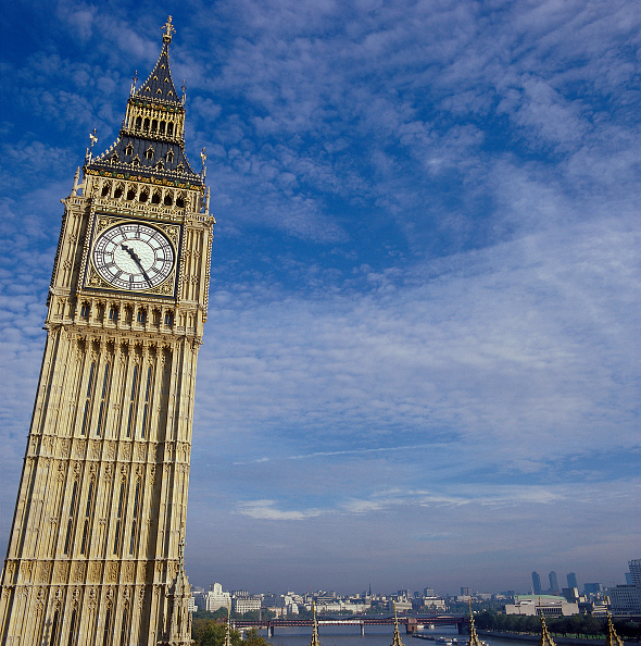 2002「Clock Tower of the Houses of Parliament. London, United Kingdom.」:写真・画像(9)[壁紙.com]