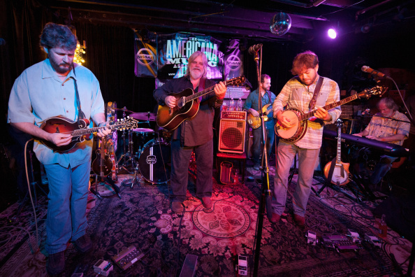 Nashville「15th Annual Americana Music Festival & Conference - Pre Fest Kickoff」:写真・画像(12)[壁紙.com]