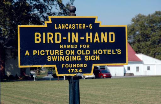 Pennsylvania「Bird-In-Hand」:スマホ壁紙(18)