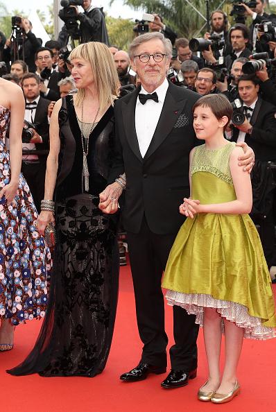 "The BFG - 2016 Film「""The BFG"" - Red Carpet Arrivals - The 69th Annual Cannes Film Festival」:写真・画像(3)[壁紙.com]"