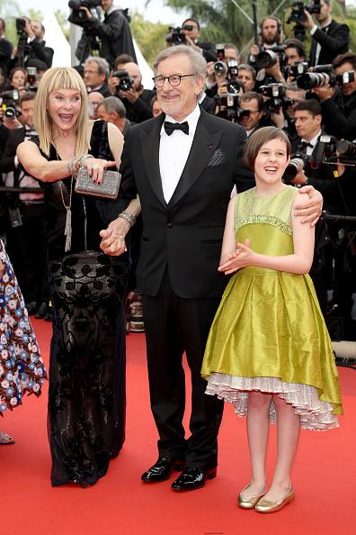 "The BFG - 2016 Film「""The BFG"" - Red Carpet Arrivals - The 69th Annual Cannes Film Festival」:写真・画像(8)[壁紙.com]"