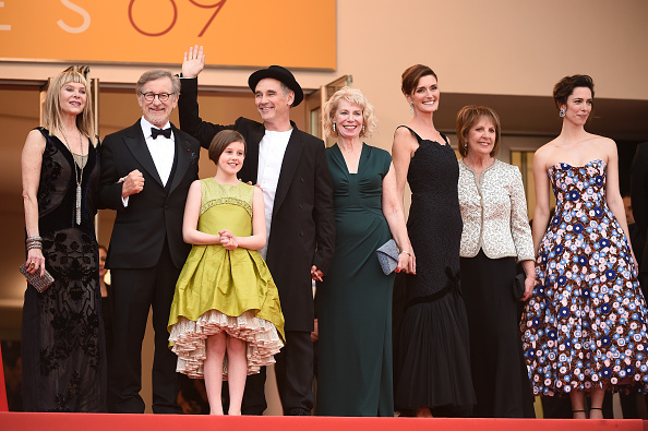 "The BFG - 2016 Film「""The BFG"" - Red Carpet Arrivals - The 69th Annual Cannes Film Festival」:写真・画像(12)[壁紙.com]"