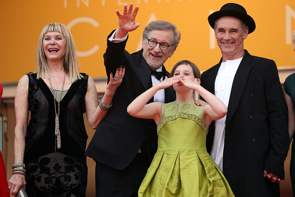 "The BFG - 2016 Film「""The BFG"" - Red Carpet Arrivals - The 69th Annual Cannes Film Festival」:写真・画像(18)[壁紙.com]"