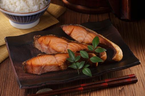 Fish「Shiobiki-syake」:スマホ壁紙(18)