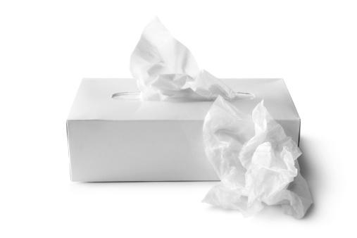 Handkerchief「Bath: Tissues」:スマホ壁紙(17)