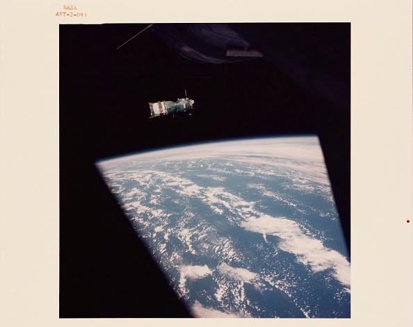 Empty「Apollo-Soyuz Test Project」:写真・画像(0)[壁紙.com]