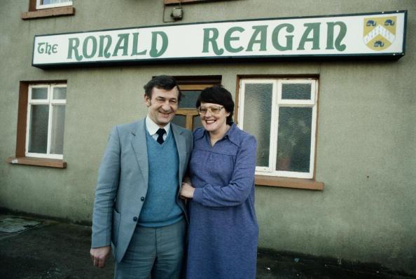 Tom Stoddart Archive「The Ronald Reagan」:写真・画像(12)[壁紙.com]