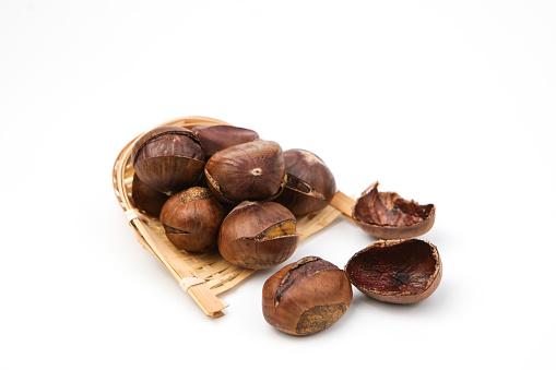 chestnut「Chinese chestnut」:スマホ壁紙(13)