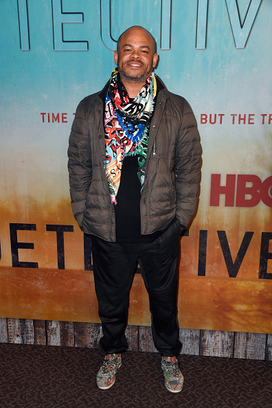 "Season 3「Premiere Of HBO's ""True Detective"" Season 3 - Arrivals」:写真・画像(1)[壁紙.com]"