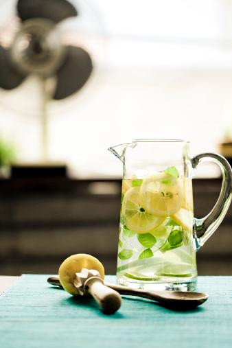 Lemon Soda「Summer Lemonade」:スマホ壁紙(14)