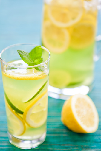 Lemon Soda「Summer Lemonade」:スマホ壁紙(17)