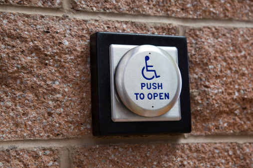 Accessibility for Persons with Disabilities「Handicap Access」:スマホ壁紙(7)
