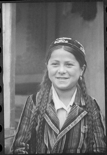 Skull Cap「A Portrait Of A Girl」:写真・画像(6)[壁紙.com]