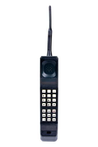 Antenna - Aerial「Cell Phone」:スマホ壁紙(3)