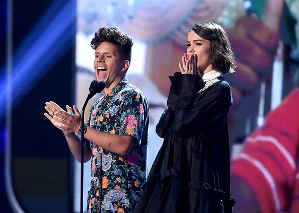 Fox Photos「FOX's Teen Choice Awards 2018 - Show」:写真・画像(18)[壁紙.com]