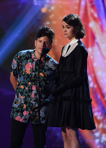 Fox Photos「FOX's Teen Choice Awards 2018 - Show」:写真・画像(0)[壁紙.com]