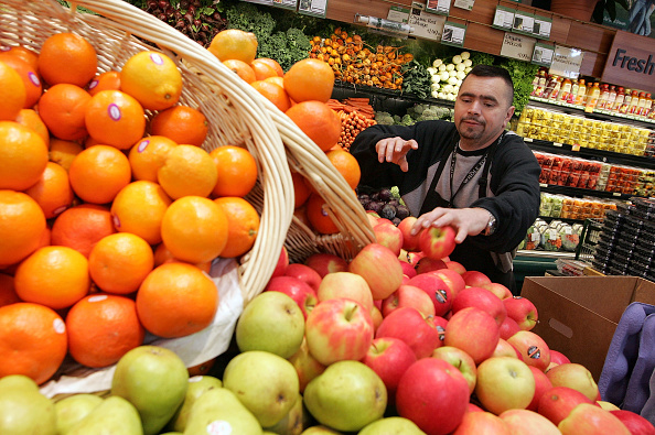 Fruit「Whole Foods To Buy Wild Oats Markets For $565 Million」:写真・画像(13)[壁紙.com]