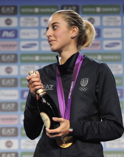 Best shot「Casa Italia at London 2012 Olympic Games」:写真・画像(18)[壁紙.com]