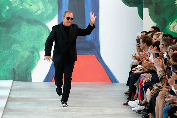 Fashion show「Michael Kors Collection Spring 2019 Runway Show」:写真・画像(18)[壁紙.com]