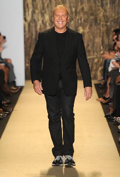 Spring Collection「Michael Kors - Runway - Spring 2012 Mercedes-Benz Fashion Week」:写真・画像(15)[壁紙.com]