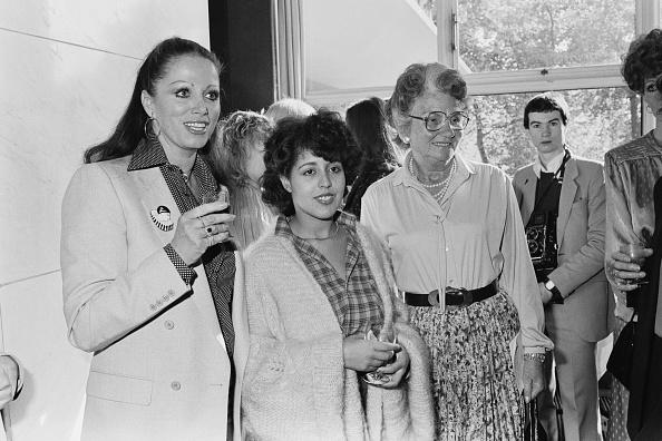 Poly Styrene「Women of the Year Lunch」:写真・画像(1)[壁紙.com]