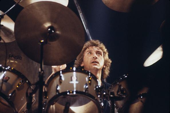 モダンロック「Kenney Jones Of The Who」:写真・画像(6)[壁紙.com]