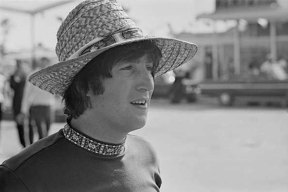 William Lovelace「The Beatles Film Help! In The Bahamas」:写真・画像(6)[壁紙.com]
