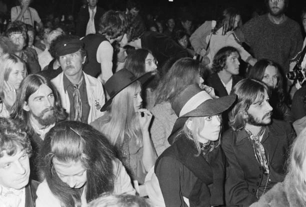 Isle Of Wight Music Festival:ニュース(壁紙.com)