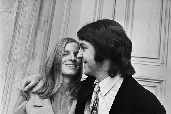 セレブリティ「McCartney Marries」:写真・画像(12)[壁紙.com]