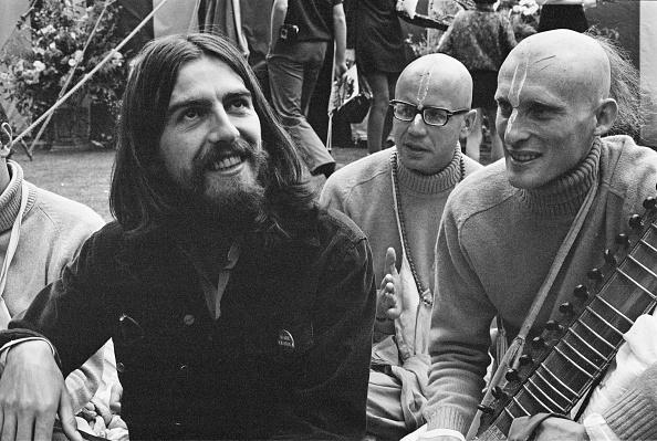ジョージ・ハリスン「George Harrison」:写真・画像(8)[壁紙.com]