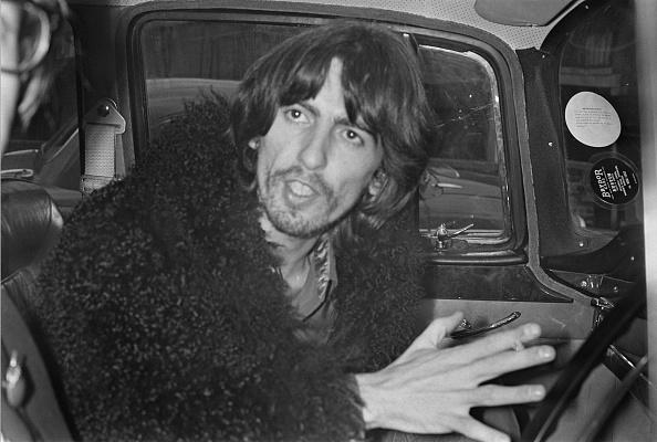 ジョージ・ハリスン「George Harrison」:写真・画像(5)[壁紙.com]