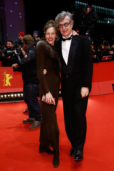 Andreas Rentz「Closing Ceremony Red Carpet Arrivals - 65th Berlinale International Film Festival」:写真・画像(4)[壁紙.com]