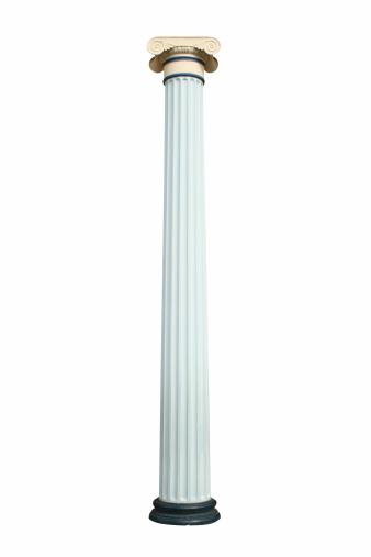 Roman「Column」:スマホ壁紙(6)